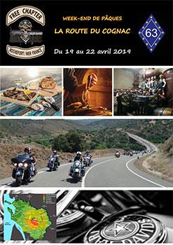 Gathering of Harley-Davidson