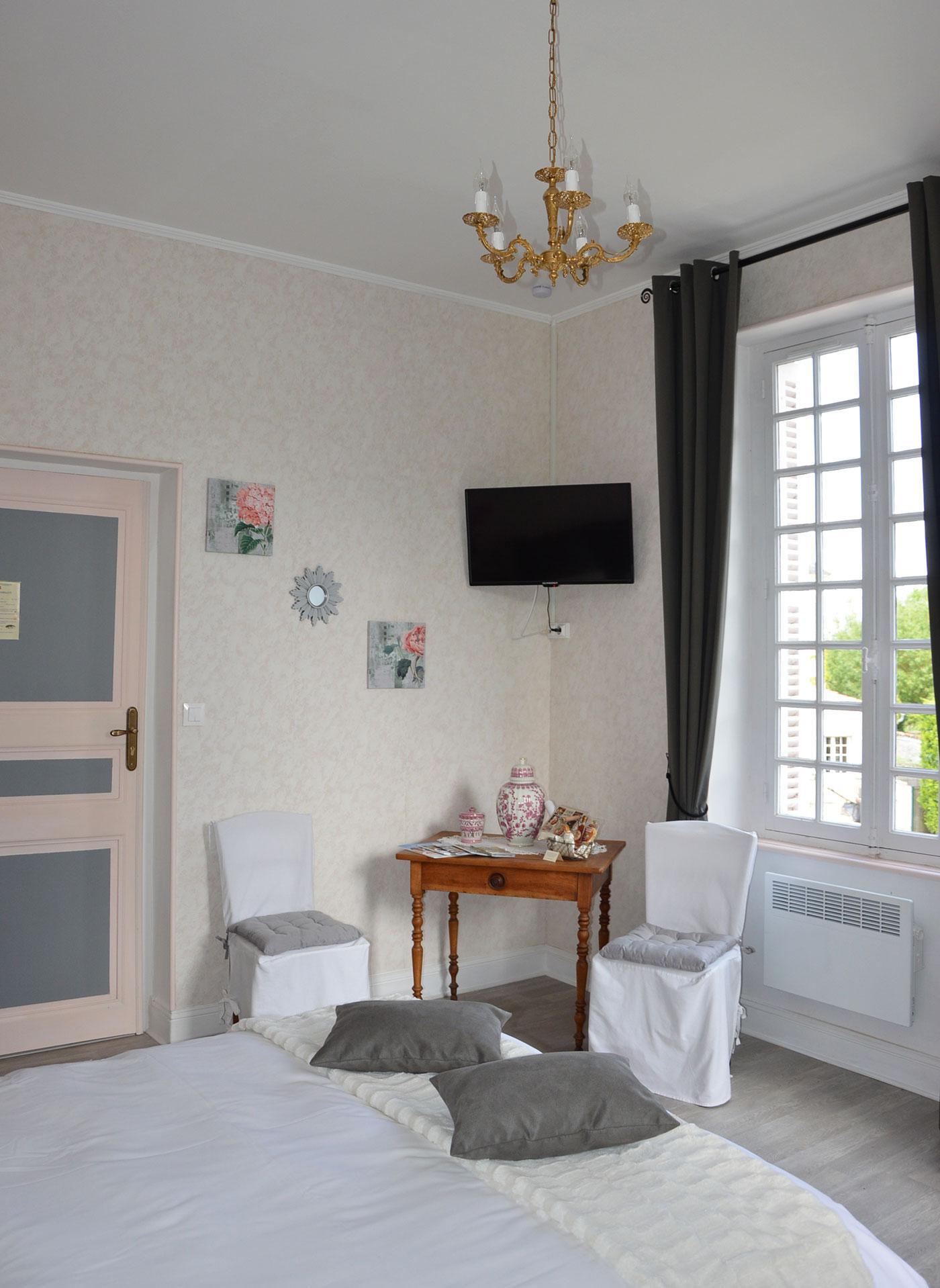 Chambre d'hôtes Petite Champagne