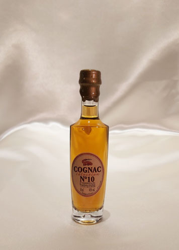 Cognac 50ml - Domaine Tesseron
