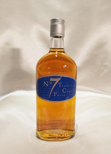 Cognac VSOP n°7 - Domaine Tesseron