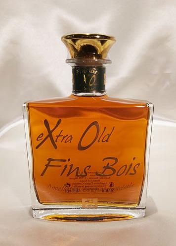 Cognac Extra Fins Bois -Domaine Tesseron