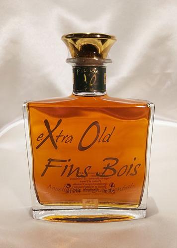 Cognac Extra Fin Bois - Domaine Tesseron