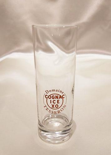 Cocktail glass - Domaine Tesseron