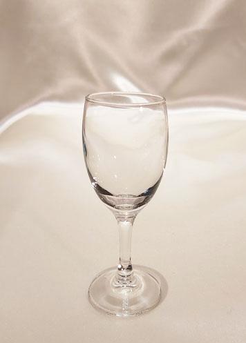 Glass Pineau - Domaine Tesseron